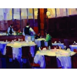 Michael Flohr - Table For Two