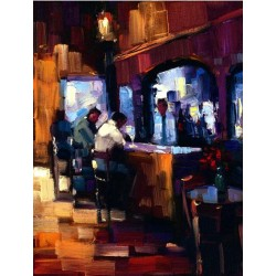 Michael Flohr - The Serendipity Suite Good Medicine & Lady Luck (2pcs)