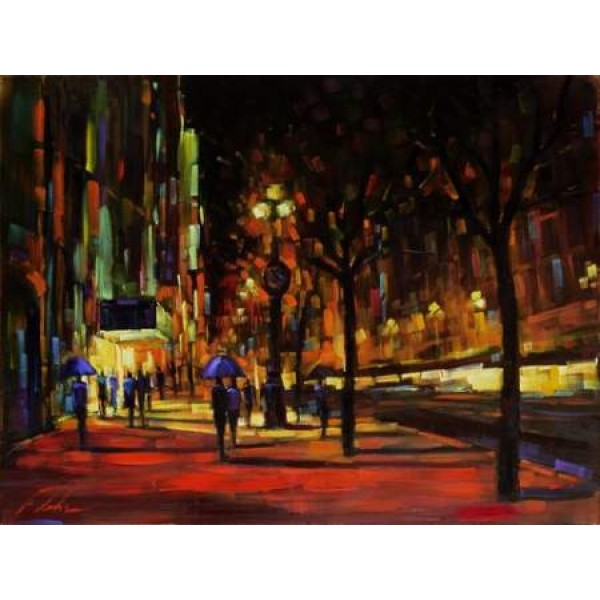 Michael Flohr - Timeless Moment