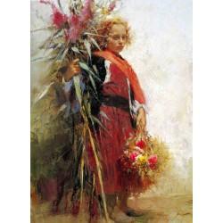 Pino - Flower Child