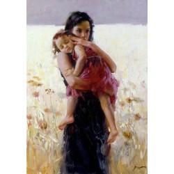 Pino - Maternal Instincts