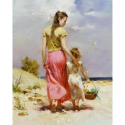 Pino - Seaside Walk