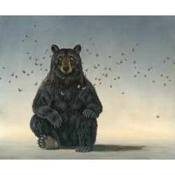 Robert Bissell - HERO II (Bear)