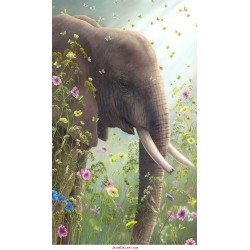 Robert Bissell - Presence I