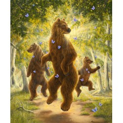 Robert Bissell - THE DANCERS