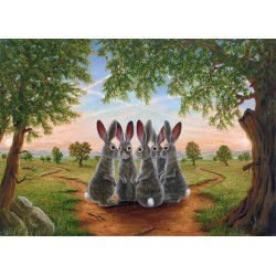 Robert Bissell - THE DILEMMA