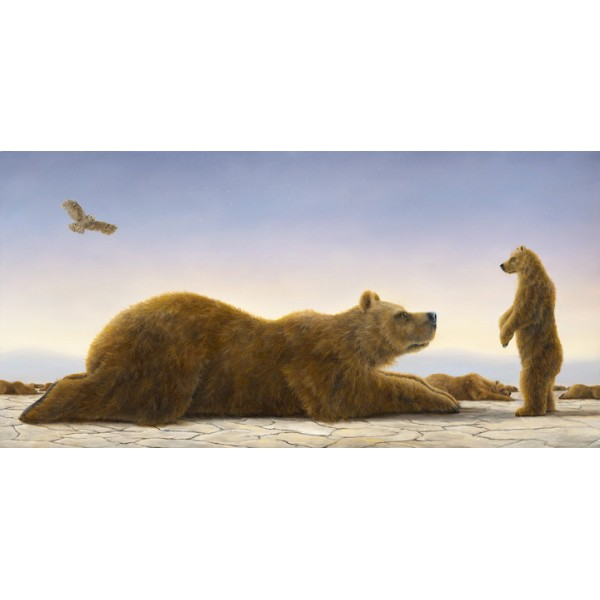 Robert Bissell - THE DREAM