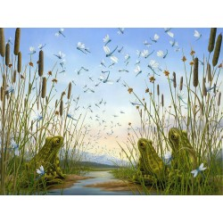Robert Bissell - THE FLIGHT