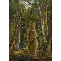 Robert Bissell - THE GOLDEN BEAR