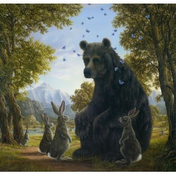 Robert Bissell - THE ORACLE