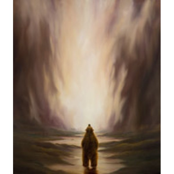 Robert Bissell - THE VISION