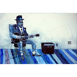 Todd White - Just Blues