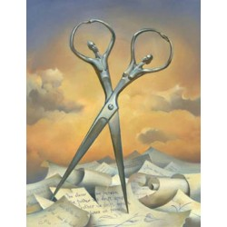 Vladimir Kush - Always Together