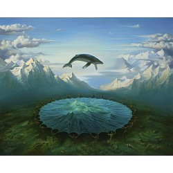 Vladimir Kush - Breach