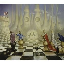Vladimir Kush - Chess