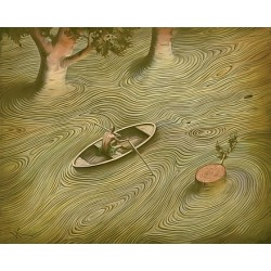 Vladimir Kush - Current