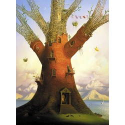 Vladimir Kush - Family Tree