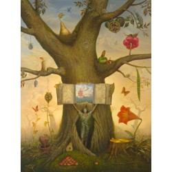 Vladimir Kush - Genealogy Tree